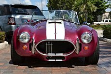 1967 Shelby Cobra-Replica for sale 100735057