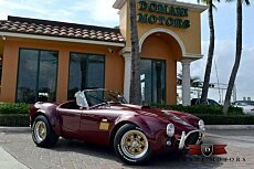 1967 Shelby Cobra-Replica for sale 100735058
