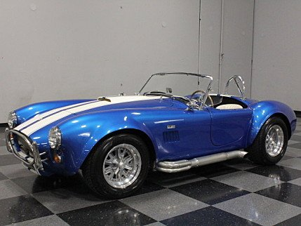 1967 Shelby Cobra-Replica for sale 100760491
