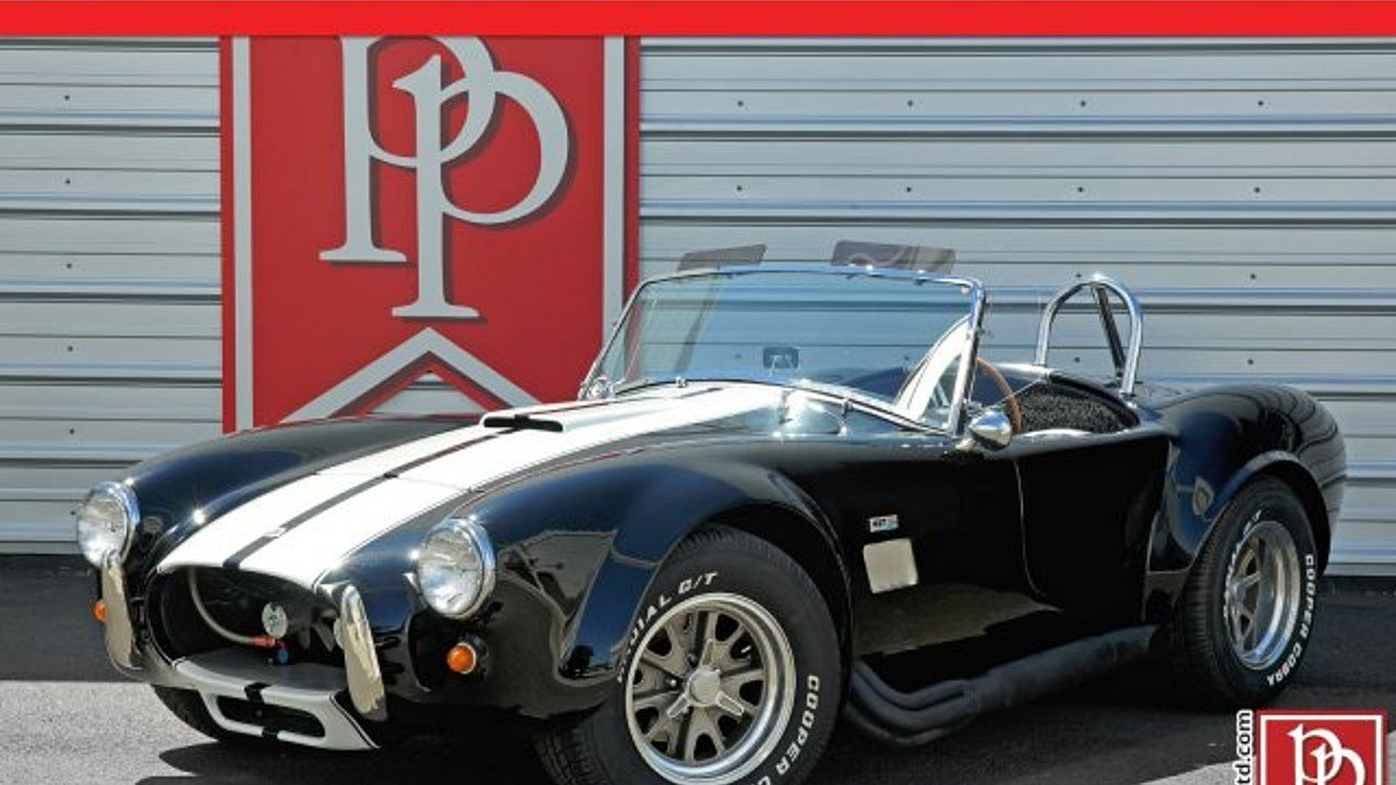 1967 Shelby Cobra-Replica for sale 100889731