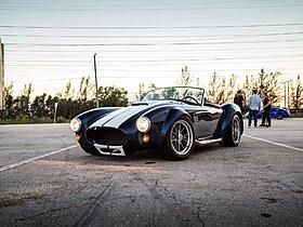 1967 Shelby Cobra-Replica for sale 100975966
