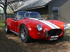 1967 Shelby Cobra-Replica for sale 100983455