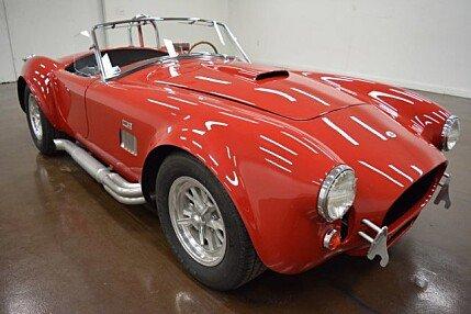 1967 Shelby Cobra-Replica for sale 100983633