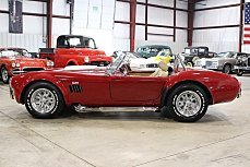 1967 Shelby Cobra for sale 100898346