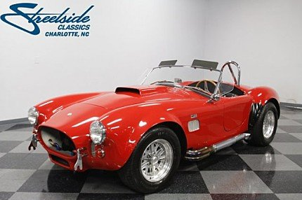 1967 Shelby Cobra for sale 100962576