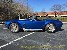 1967 Shelby Cobra for sale 100990270