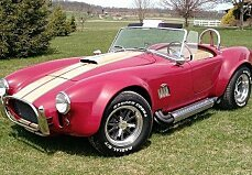 1967 Shelby Cobra for sale 100996639