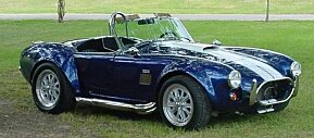 1967 Shelby Cobra for sale 101012536