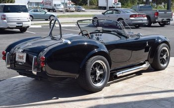 1967 Shelby Cobra for sale 100943979