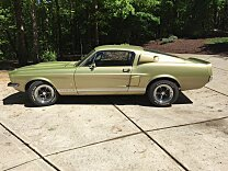 1967 Shelby GT350 for sale 100866004