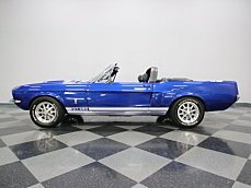 1967 Shelby GT350 for sale 100947689