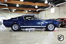 1967 Shelby GT500 for sale 100873451