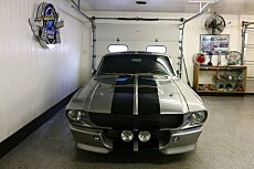 1967 Shelby GT500 for sale 100983572