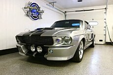 1967 Shelby GT500 for sale 100984103