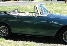 1967 Sunbeam Alpine for sale 100913130