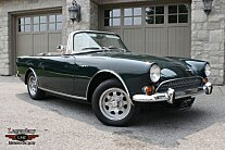 1967 Sunbeam Tiger for sale 100737288