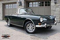 1967 Sunbeam Tiger for sale 100831937