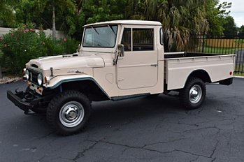 1967 Toyota Land Cruiser for sale 100943176