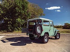 1967 Toyota Land Cruiser for sale 101017998