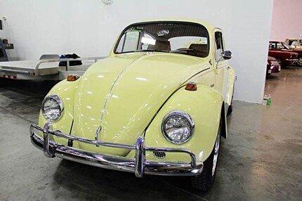 1967 Volkswagen Beetle for sale 100724049