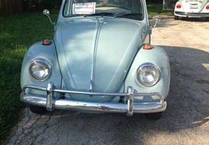 1967 Volkswagen Beetle for sale 100792831