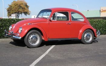 1967 Volkswagen Beetle for sale 100814844