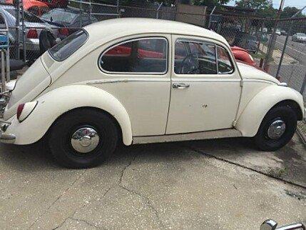 1967 Volkswagen Beetle for sale 100828511