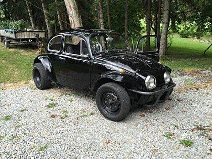 1967 Volkswagen Beetle for sale 100836875