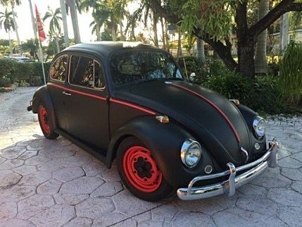 1967 Volkswagen Beetle for sale 100854951