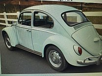 1967 Volkswagen Beetle for sale 100856381