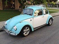 1967 Volkswagen Beetle for sale 100859747