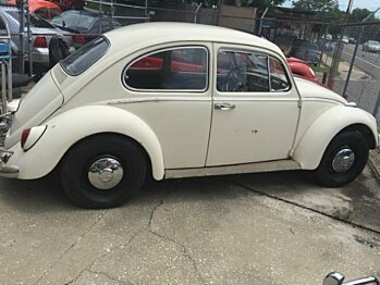 1967 Volkswagen Beetle for sale 100828511