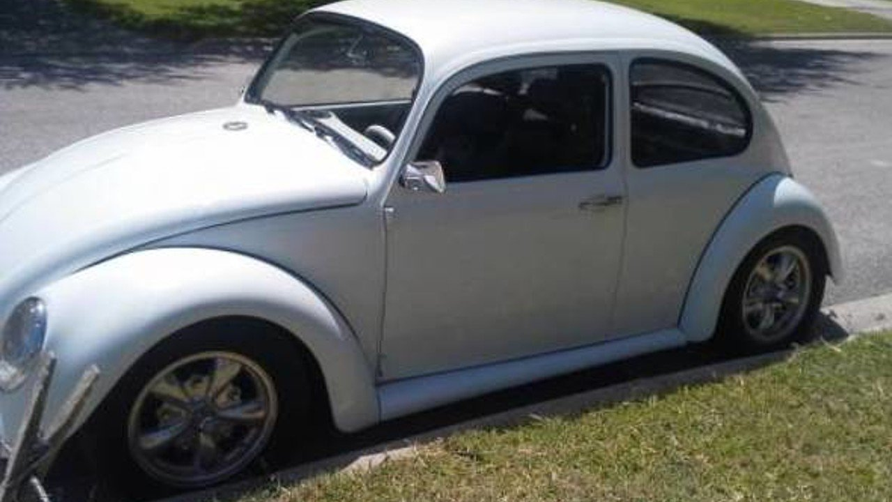 1967 Volkswagen Beetle for sale 100855032