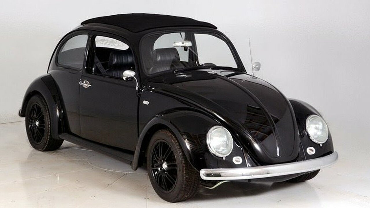 1967 Volkswagen Beetle for sale 101011847