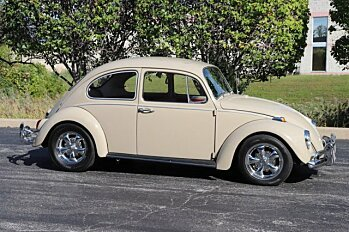 1967 Volkswagen Beetle for sale 101039708