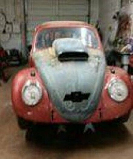 1967 Volkswagen Beetle for sale 100828440