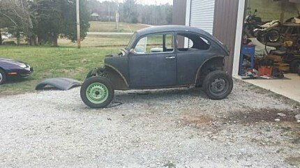 1967 Volkswagen Beetle for sale 100828463