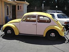 1967 Volkswagen Beetle for sale 100828951