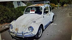 1967 Volkswagen Beetle for sale 100837257