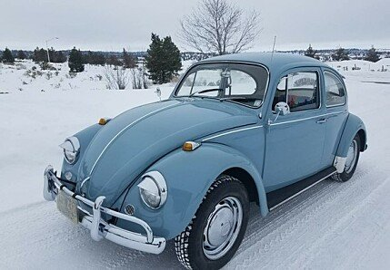 1967 Volkswagen Beetle for sale 100874025