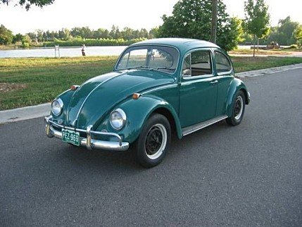 1967 Volkswagen Beetle for sale 100874718
