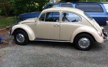 1967 Volkswagen Beetle for sale 100879878