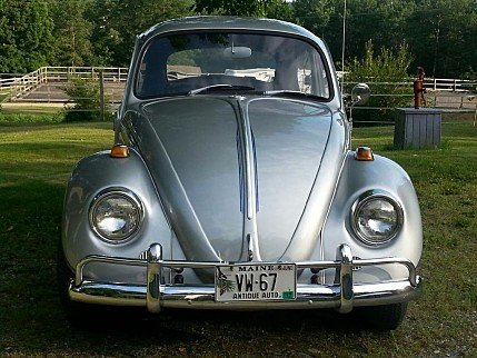 1967 Volkswagen Beetle for sale 100883797