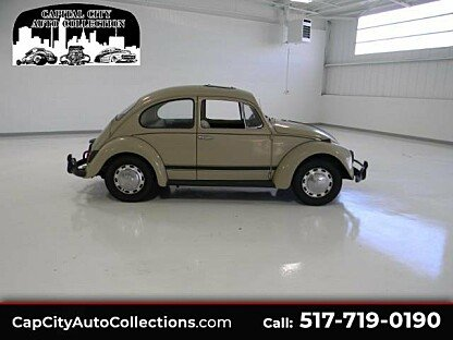 1967 Volkswagen Beetle for sale 100905881
