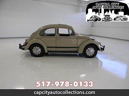 1967 Volkswagen Beetle for sale 100905881