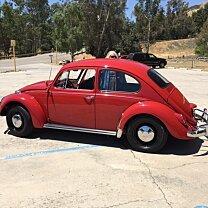 1967 Volkswagen Beetle for sale 100931193