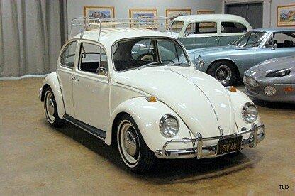 1967 Volkswagen Beetle for sale 100934609
