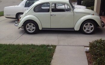 1967 Volkswagen Beetle for sale 100956457