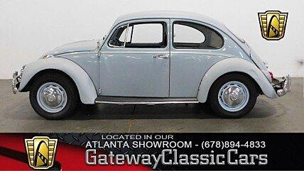 1967 Volkswagen Beetle for sale 100966343