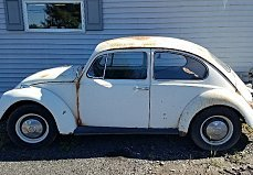 1967 Volkswagen Beetle for sale 100966991